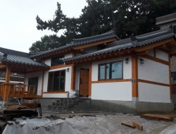 전주 효자동 33평주택 1차마무리하고 준공대기중입니다.^^